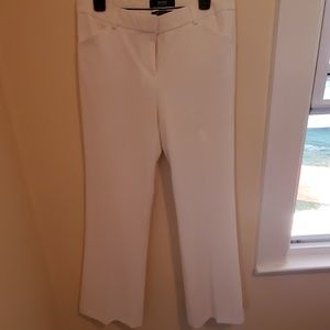 Body by Victoria White Pant
